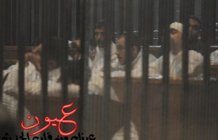 محكمة النقض تؤيد الحكم فى اعدام 11 متهم فى قضية مذبحة بورسعيد