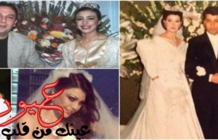 8 فنانات ضحايا «الزواج المبكر».. إحداهن هربت من أهلها وتزوجت في عمر الـ16