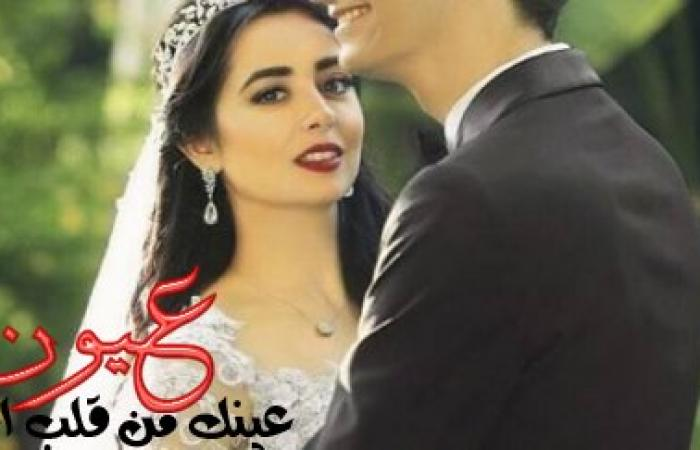 بالصور.. هبة مجدي تستعرض حملها في جلسة تصوير مع زوجها