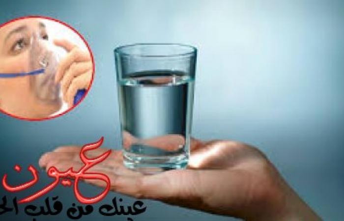 خطير جدا: علماء يحذرون من شرب المياه النقية لأنها تسبب الإصابة بمرض خطير
