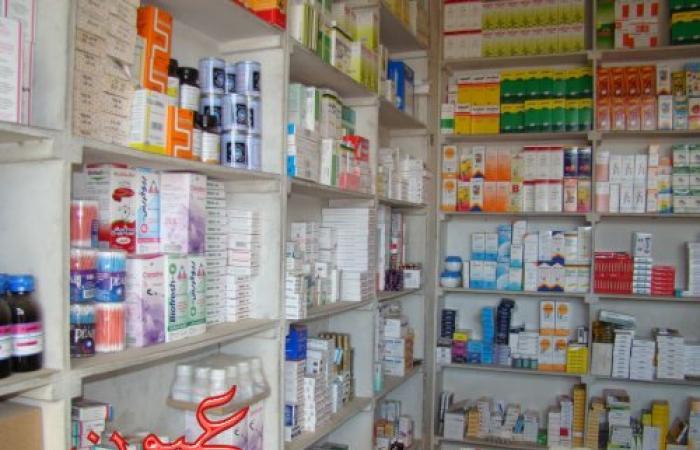 الصحة || تؤكد على زيادة كبيرة في اسعار الدواء رغم هبوط سعر الدولار