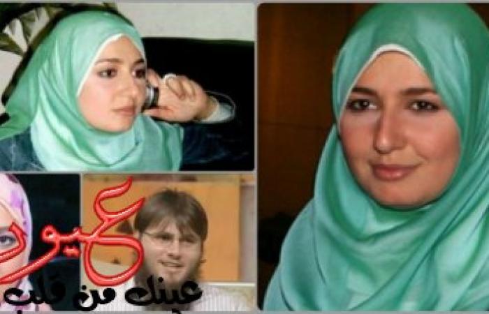 الفنانة حلا شيحة ارتدت النقاب وتعمل «داعية إسلامية»
