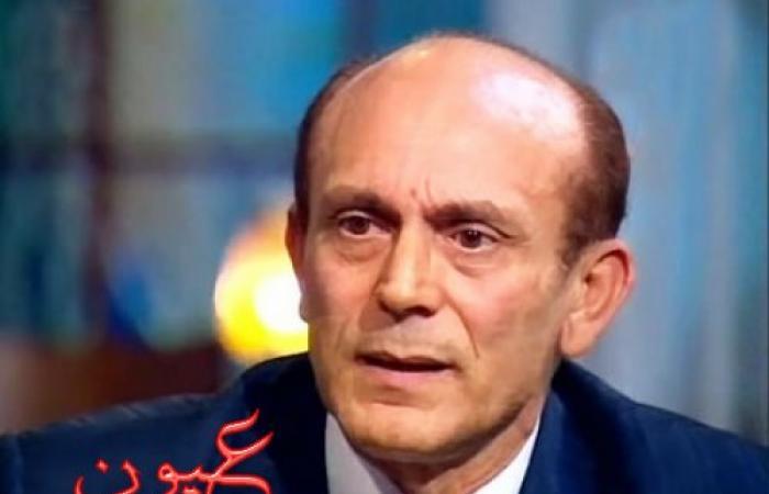 الفنان محمد صبحي    يطالب بضرورة رفع رواتب ضباط الجيش والشرطة والمعلمين