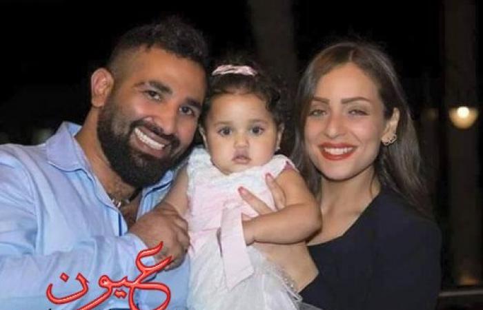 بالفيديو..أحمد سعد يكشف حقيقة إنجابه من ريم البارودي