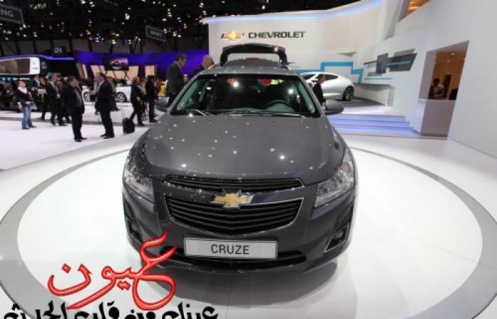 بالصور || سعر ومواصفات سيارة شيفروليه كروز 2017 Chevrolet Cruze