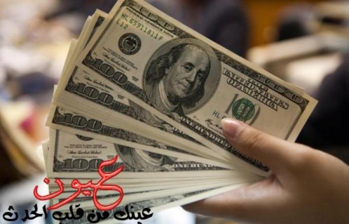 سعر الدولار اليوم الخميس 25 مايو 2017 بالبنوك والسوق السوداء