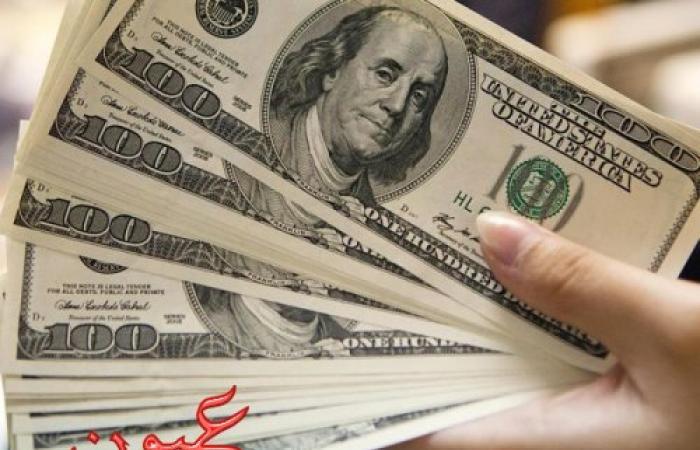 سعر الدولار اليوم الثلاثاء 22 أغسطس 2017 بالبنوك والسوق السوداء