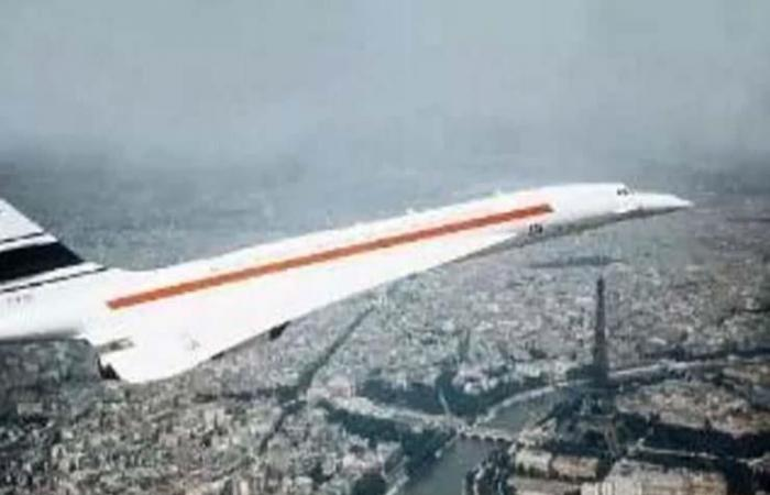تعرف على الكونكورد.. الطائرة التي اختفت عام 2003