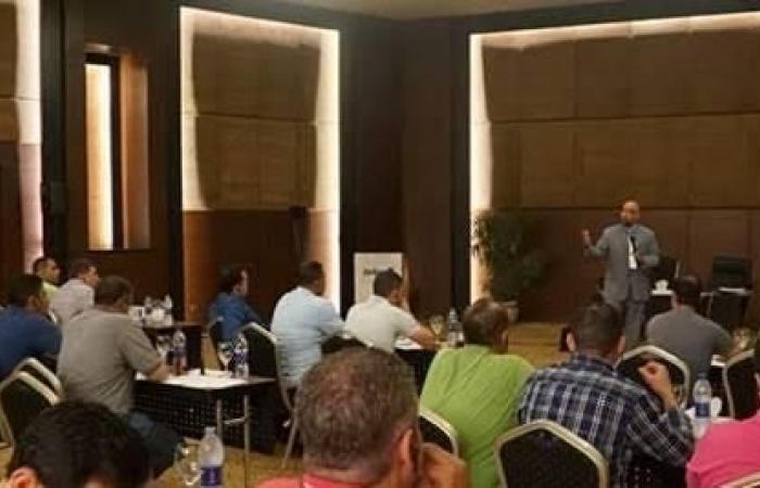 الجمارك الأمريكية تعرض في الإسكندرية أرشيف مختبرها