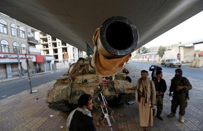 """أنصار الله"""" تعلن مقتل وإصابة عسكريين سعوديين ويمنيين في نجران"""