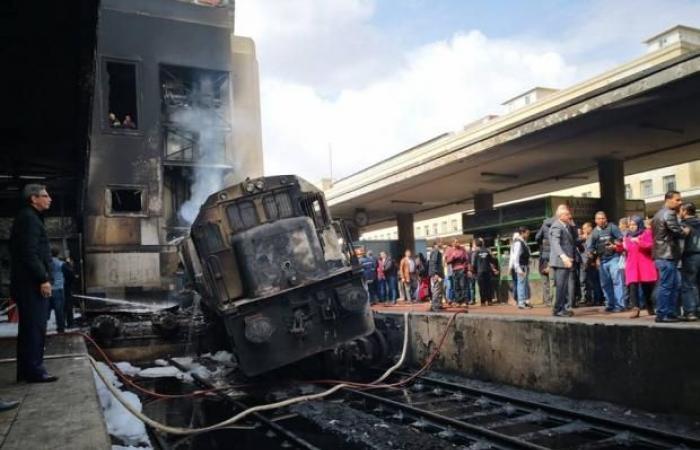 حادث محطة مصر يفجر غضب نواب البرلمان: استقالة الوزير ليست الحل