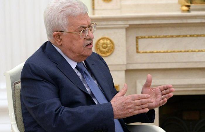للمرة الأولى منذ اندلاع الأزمة السورية...عباس يلتقي الأسد قريبا