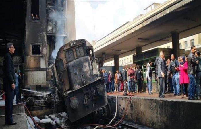 استجواب جديد للحكومة بسبب حادث محطة مصر