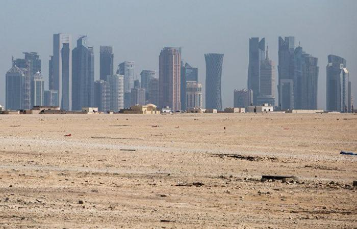 قطر تصعد حدة التصريحات: الإمارات لاتستحق أكثر من ذلك