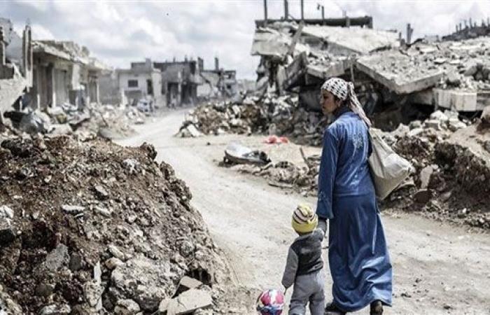 بيان سوري روسي يطالب القوات الأميركية بالرحيل