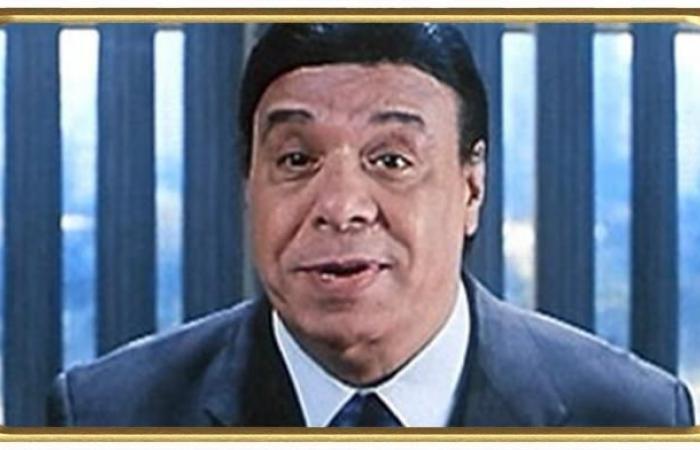 """20 مارس... ميلاد كوميديان مصر""""وحيد سيف""""الإسكندراني الذي تزوج ثلاث مرات"""