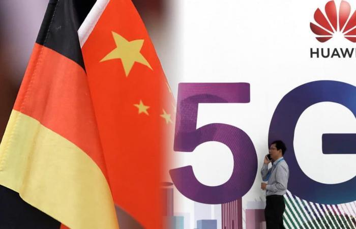 أنغيلا ميركل: ألمانيا ترفض استبعاد هواوي من شبكات 5G