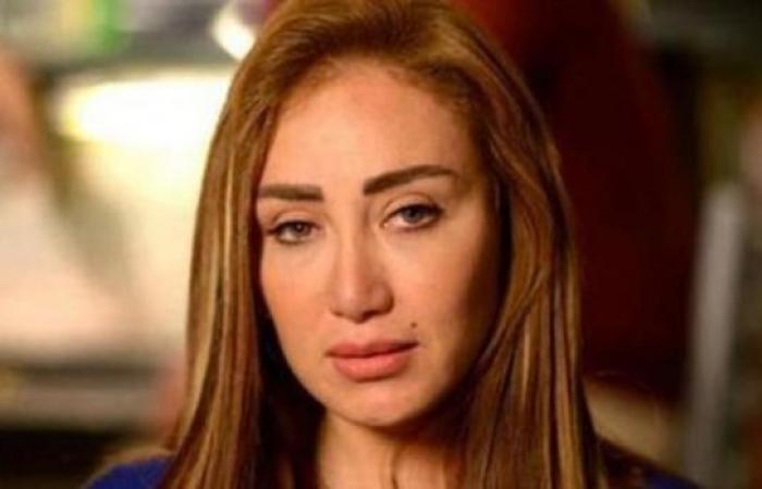 ريهام سعيد عن عمرة «دينا»: «لا تحتقر عاصيًا ضعف أمام شهواته»