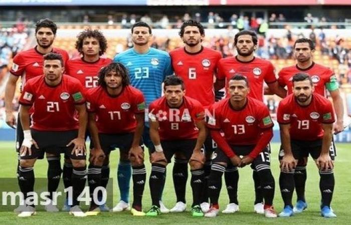 """""""أجيري"""" يعلن تشكيل منتخب مصر في مواجهة النيجر اليوم"""