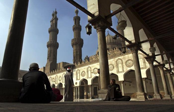 """النائب العام المصري يتحرك في واقعة """"اغتصاب طالبة الأزهر"""""""
