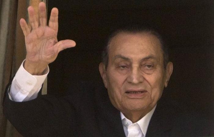 بعد هجومه على والده... علاء مبارك يرد على إعلامي سعودي