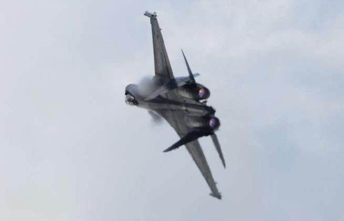 مصمم المقاتلة سوخوي الروسية يعلن عن سبب اختيار الجيش المصري لـ سو-35