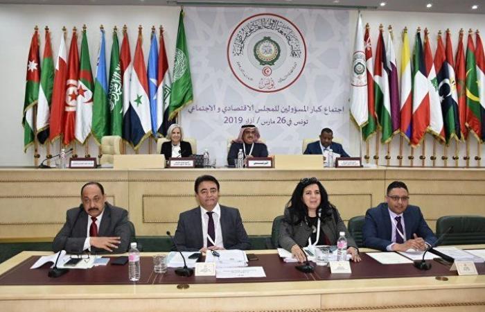 رغم قرار ترامب حول الجولان... قمة تونس لن تناقش عودة سوريا إلى الجامعة العربية