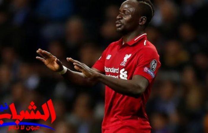 ليفربول يتقدم علي بورتو البرتغالي في إياب دوري أبطال أوروبا