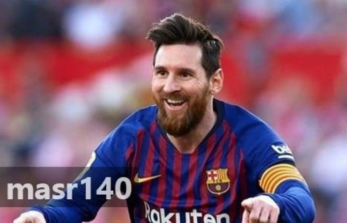 ملخص أحداث مباراة برشلونة ومان يونايتد..ميسي ورفاقه يقضون علي أحلام المان يونايتد