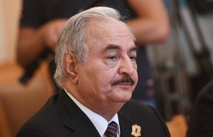 سفير ليبيا لدى تركيا يستبعد سيطرة حفتر على طرابلس