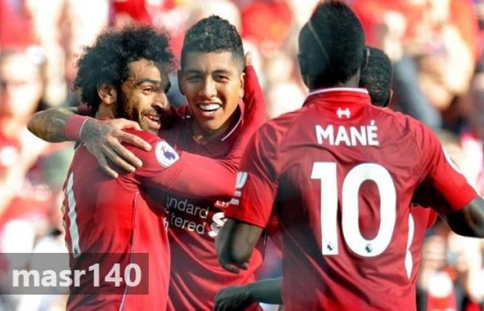 ليفربول يتأهل لدور نصف النهائي لدوري أبطال أوربا
