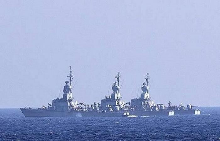 لأول مرة.. إسرائيل تهاجم سوريا بصواريخ بحرية