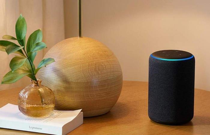 أمازون تطلق خدمة موسيقى مجانية لمالكي أجهزة Echo