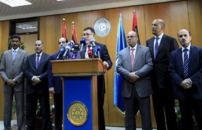 مصادر: اشتباكات هي الأعنف بين الجيش الليبي وقوات الوفاق بمحيط طرابلس