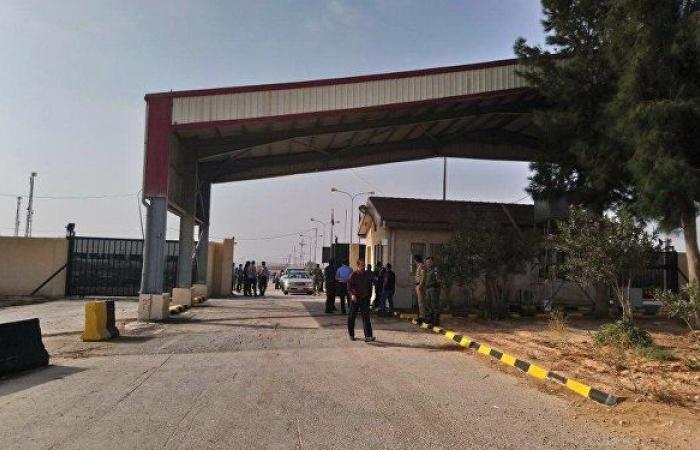 الأردن يصدر قرارا بحظر استيراد 194 سلعة من سوريا