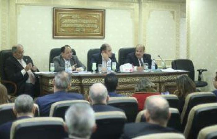 """""""اقتصادية البرلمان"""" توافق على موازنة ديوان وزارة التموين"""