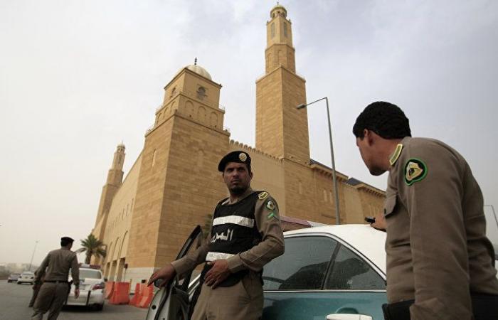 رغم تغييره ملامح وجهه... الشرطة السعودية تقبض على متحرش أشعل السوشيال ميديا