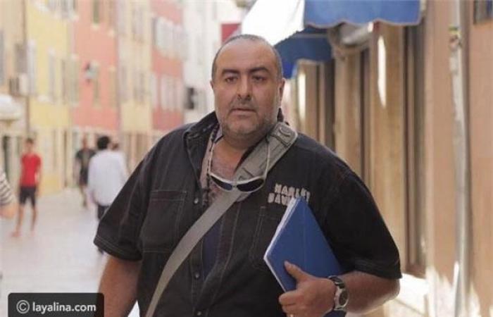 سامح عبد العزيز يرد على كاملة أبو ذكري : دخلت اللوكيشن لقيته كوافير حريمي !