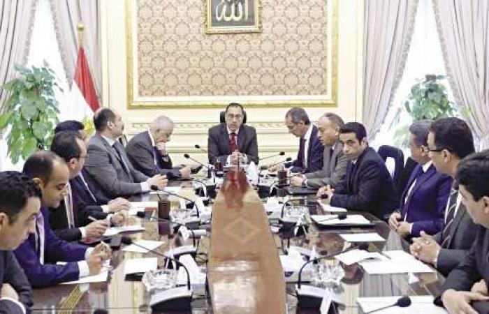 """""""الوزراء"""" يوافق على صيغة نهائية لمشروع قانون تنظيم ممارسة العمل الأهلي"""