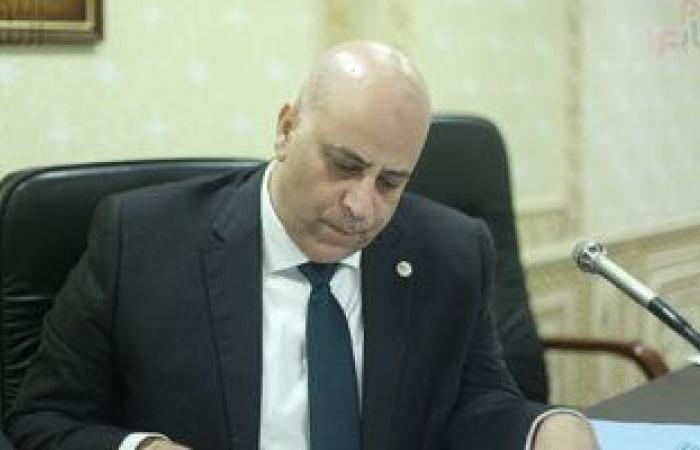 النائب عمرو غلاب: المشروعات القومية العملاقة وراء تراجع معدل البطالة إلى 8.1%