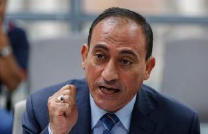 وكيل لجنة النقل بالبرلمان يطالب بمحاكمة مروجى الشائعات من كتائب الإرهاب