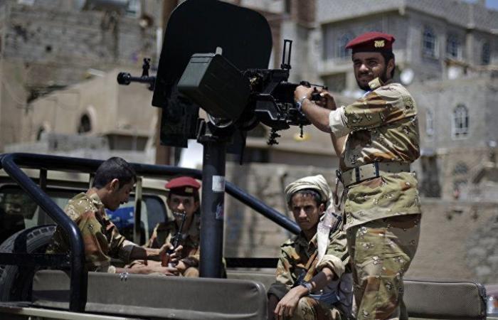 الجيش اليمني: 45 قتيلا من الحوثيين بمواجهات شمال الضالع