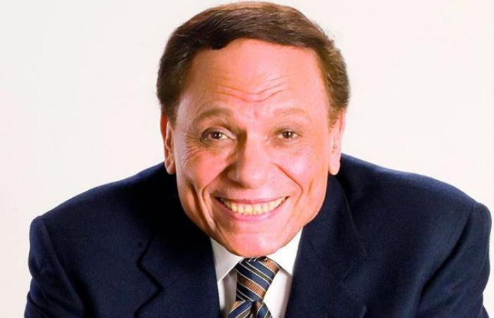 """تعرف على هدية """"mbc"""" مصر لـ عادل إمام في عيد ميلاده"""