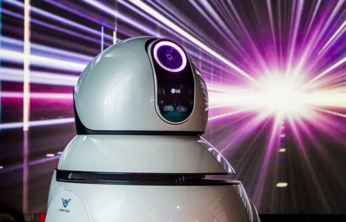 إل جي طورت رقاقة ذكاء اصطناعي لجعل منتجاتها أكثر ذكاء