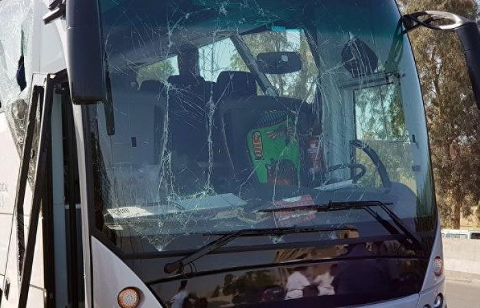 مسؤول أمني سابق: تفجير الحافلة السياحية رسالة من أجهزة مخابراتية خارجية للقيادة المصرية