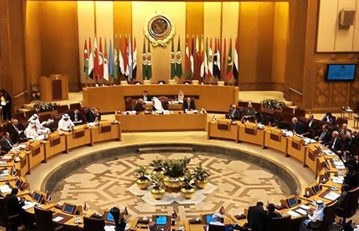 """الجامعة العربية تدعو البرلمان الألماني للتراجع عن تصنيف """"مقاطعة إسرائيل"""" ككيان معاد للسامية"""