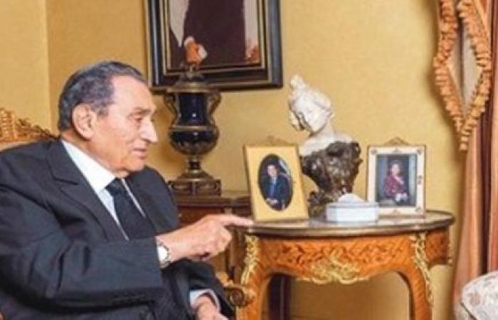 مبارك: هددت نتنياهو بالحرب عندما طلب الحصول على جزء من سيناء