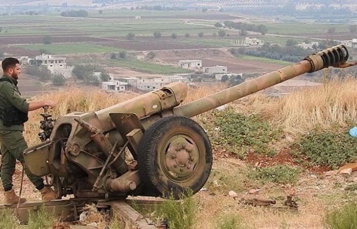 وزير الدفاع التركي يبحث مع نظيره الروسي مستجدات الأوضاع في إدلب