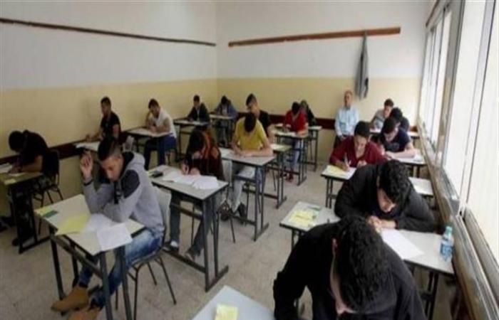اليوم.. طلاب أولى ثانوى يؤدون امتحان مادة الأحياء