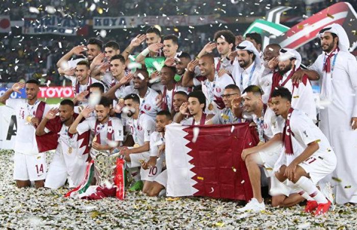 """قطر تفاجئ الجميع وتعلن وضع الخطة """"ب"""""""